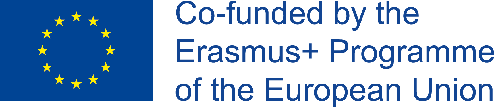 Co-funded by the Erasmus Programme
